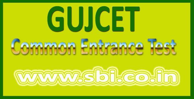 GUJCET 2016 application form