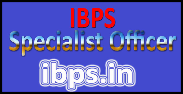 IBPS SO result 2016