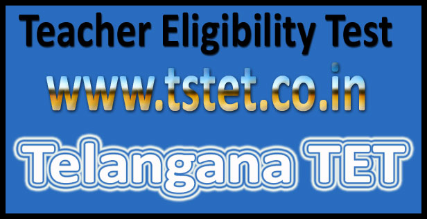 TS TET model papers 2016