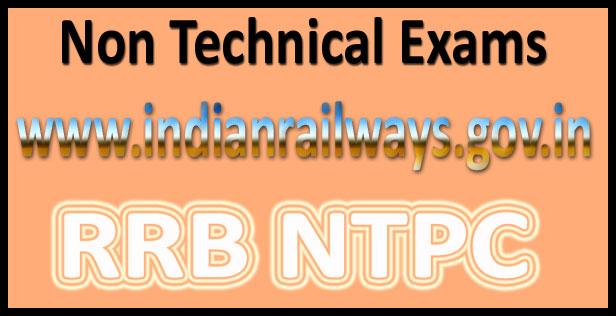 RRB NTPC 16 April Question Paper