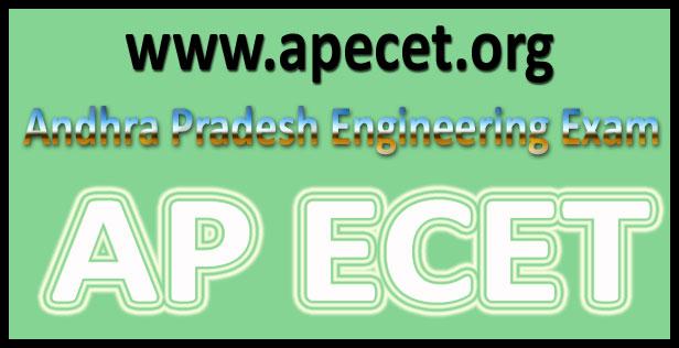 AP ECET Results 2016