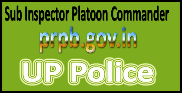 UP Police SI admit card 2016
