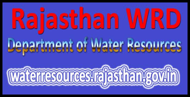 WRD Rajasthan JE Result 2016