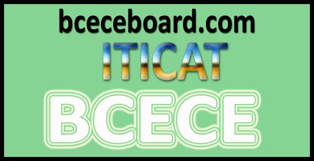 BCECE application form 2020